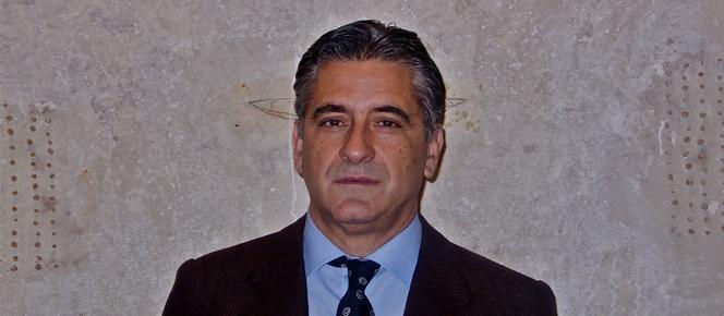 Juan Buades: