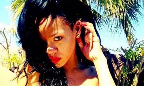 La cita de Rihanna con una 'amiga'