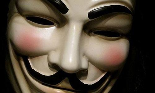 Anonymous ataca casi 500 páginas web en China