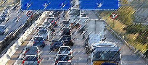 Los lectores creen subir los límites de velocidad no supondrá más siniestralidad