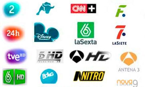 El Gobierno quiere que las televisiones cierren canales de TDT