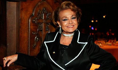 Carmen Sevilla podría tener Alzheimer