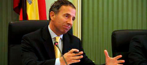 Delgado reprocha la hipocresía del PSIB en el proyecto de Sa Ràpita