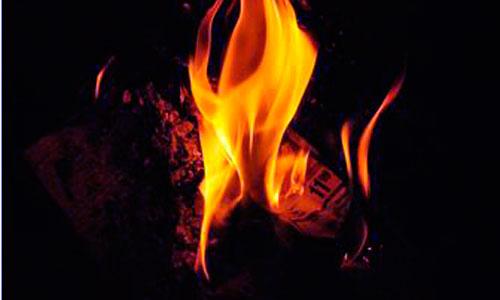 El fuego ya se usaba 300.000 años antes de lo pensado