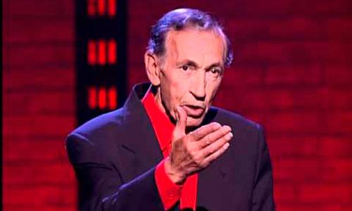 La 1 homenajeará a Miguel Gila con la gala 'Arriba ese ánimo'