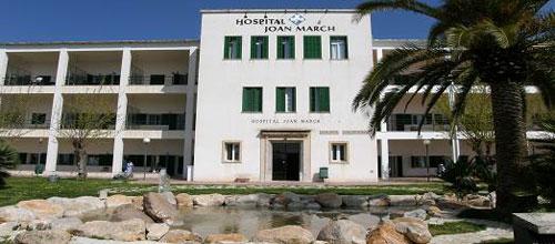 El Govern cierra 2 hospitales, amplía la jornada y restará interinos