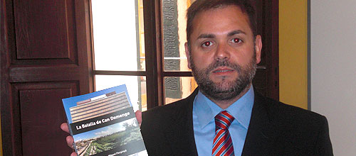 """Perpinyà: """"El caso Can Domenge existe porque se protegió el edificio de Gesa"""""""