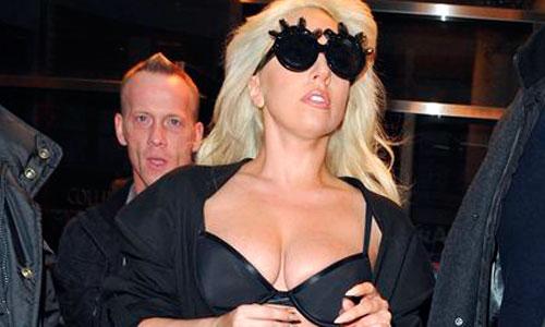 Lady Gaga, acusada de fomentar la anorexia
