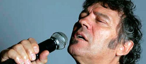 Lorenzo Santamaría presentará en mayo su nuevo disco