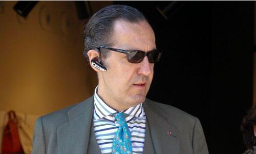 La Guardia Civil podría interrogar a Marichalar por el accidente de su hijo