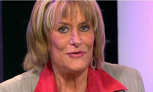 Muere la presentadora de TVE Marisa Medina