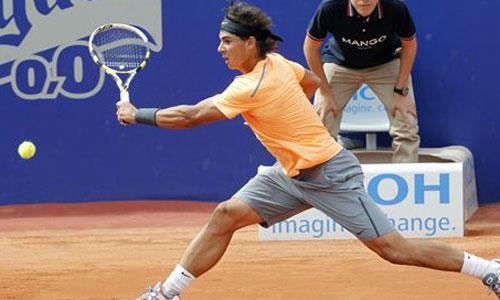Nadal se merienda a Verdasco y disputará la final a Ferrer