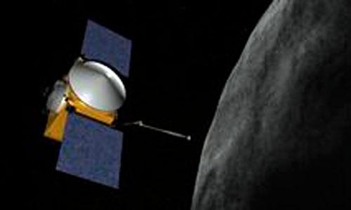 La NASA busca astrónomos aficionados