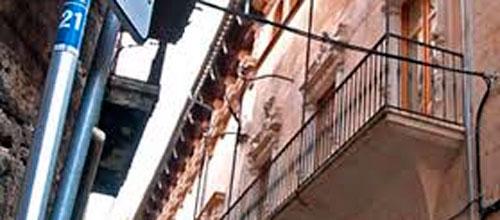 El Banco de Valencia se niega a parar la subasta de la vivienda de Matas