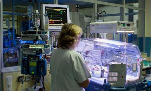 Probado con éxito un dispositivo que frena el parto prematuro