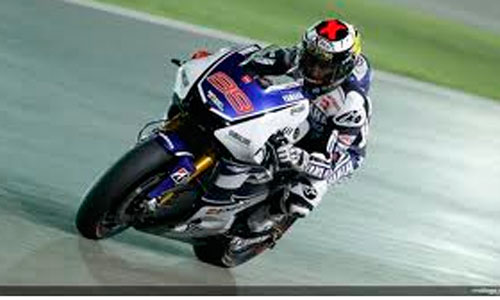 Telecinco se gripa en su estreno en el Mundial de motos