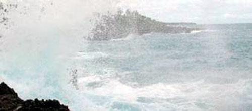 Menorca y nordeste de Mallorca están h