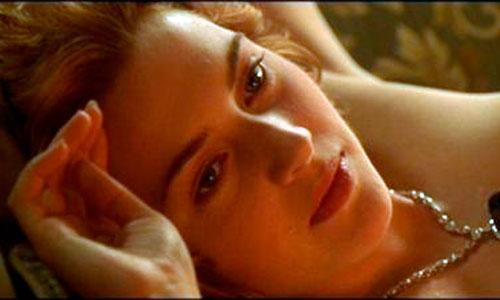 China censura los desnudos de Kate Winslet para