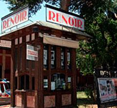 Los Renoir reabrirán el 21 de junio