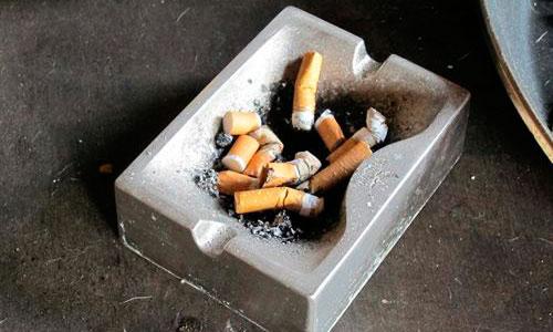 La Ley antitabaco ha reducido hasta un 20% los infartos