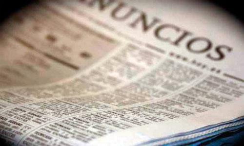 Se multiplican las ofertas falsas de empleo en la prensa