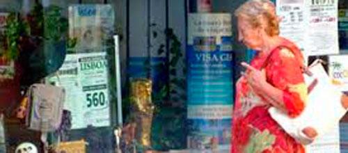 Las Agencias dejan de financiar los traslados de enfermos