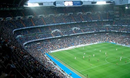 El Mallorca no estará solo en el Bernabéu