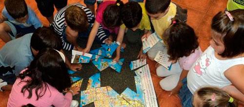 Solo un 7% de padres ha escogido el castellano como primera lengua