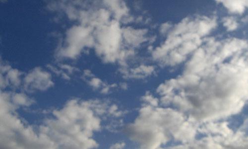 Baleares comenzará la semana con cielos poco nubosos