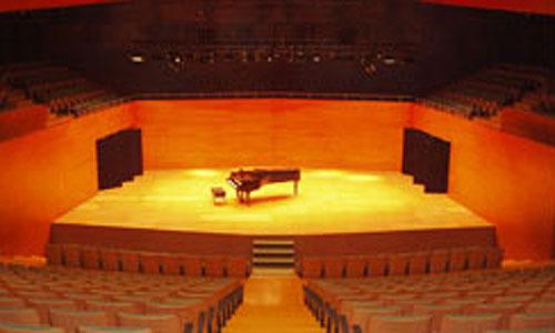 El Conservatorio Superior de Música arrastra una deuda superior al millón de euros