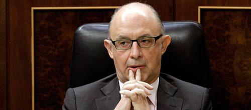 Baleares no cumplirá el objetivo de déficit para 2012