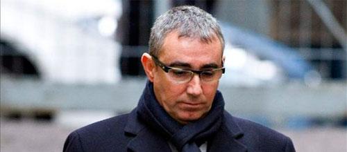 El juez Castro Castro suspende la declaración de Diego Torres