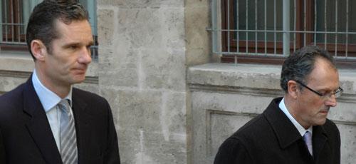 Bauzá aplaude que el Duque de Palma devuelva el dinero público si se prueba que cometió delito