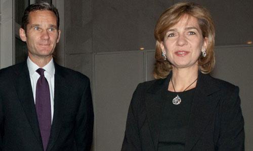 La Infanta Cristina y sus hijos acudirán al funeral del padre de Iñaki