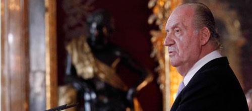 El PP rechaza rebajar el presupuesto de la Casa del Rey