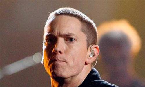 Eminem prepara nuevo disco