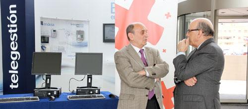 Endesa dona 20 equipos informáticos a Cruz Roja de Baleares