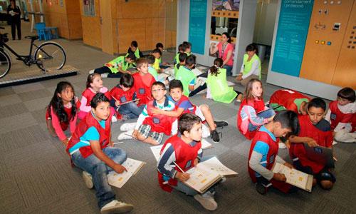 Endesa Educa incorpora este año dos nuevas actividades