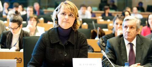 El Parlamento Europeo endurece las medidas contra las empresas que incumplan la igualdad salarial