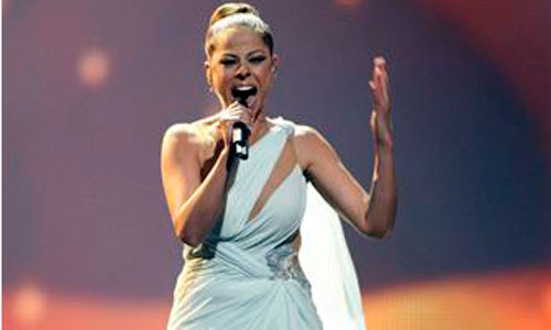 6,5 millones siguieron Eurovisi�n en TVE