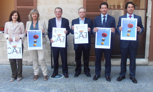 El viernes se inicia La Fira del Llibre y la Setmana del Llibre en Català