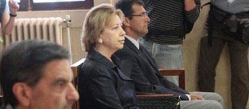 Arranca el primer juicio contra Munar, Nadal y Oliver