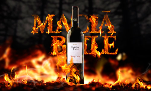 El International Wine Challenge corona al Macià Batle Crianza 2009