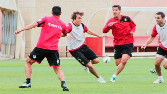 El Mallorca afronta su último partido de la temporada