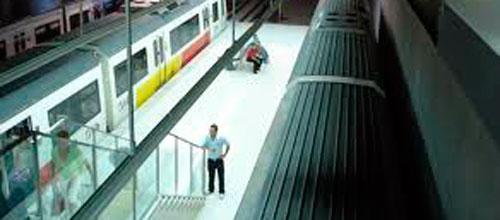 La Estación Intermodal, nido de delincuentes