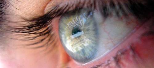 El color de los ojos puede indicar riesgo de enfermades graves de la piel