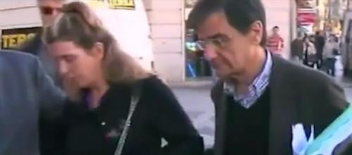 El socialista Miguel Oliver, pactó con la fiscalía y no devolvió el dinero