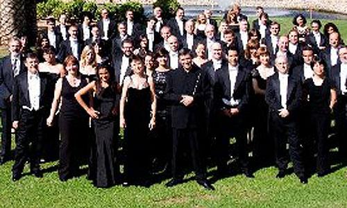La Orquesta Sinfónica de Baleares no irá a la huelga