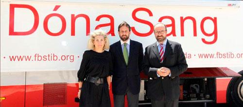 36 empleados de Endesa participan en la campaña de donación de sangre