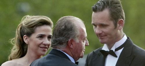 Urdangarín y Torres negocian un acuerdo para eludir la cárcel
